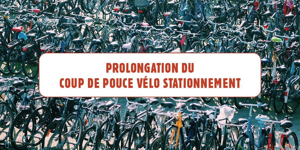 Webinaire présentation programme ALVEOLE qui finance les projets de stationnement vélo !