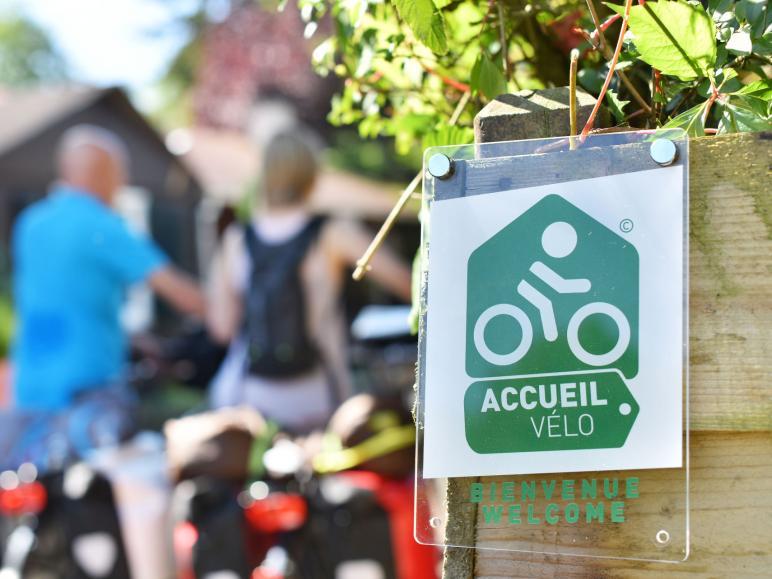 Camping, site de loisirs, office de tourisme, lieu de restauration.. Améliorer votre visibilité auprès des touristes à vélo..